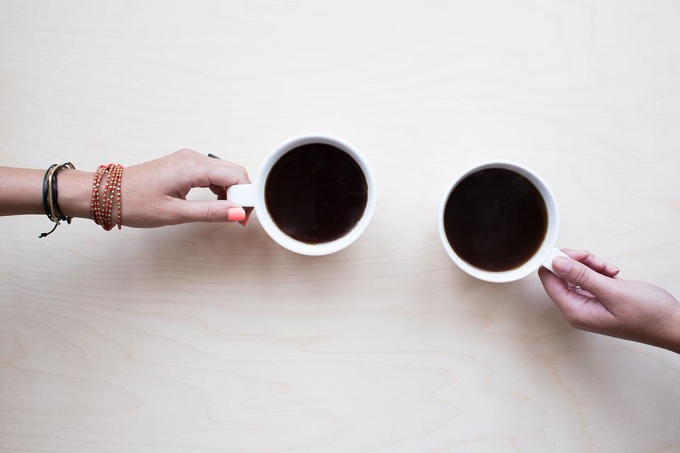 Koffievlek verwijderen | Tips en adviezen