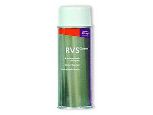 RVS Cleaner | RVS Schoonmaken